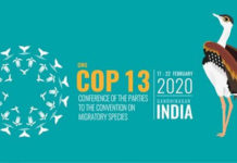 Text of PM's address at the inauguration of 13th COP to the Convention on Migratory Species in Gandhinagar Gujarat