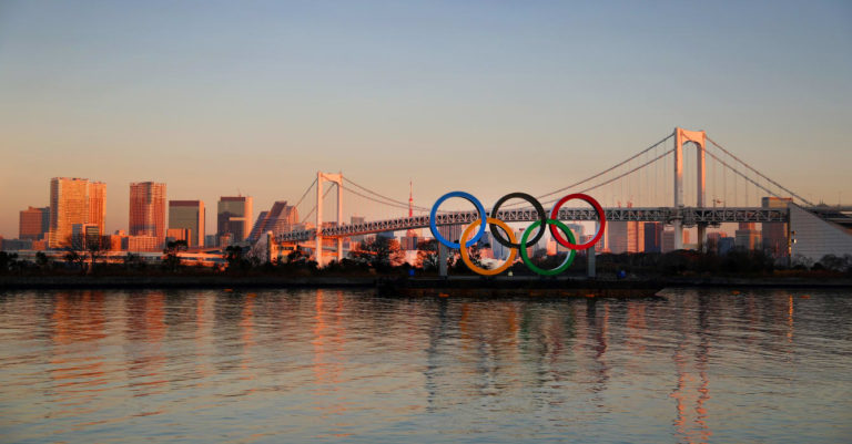 Olympic Games Tokyo 2020 – Officially Shifted to 2021