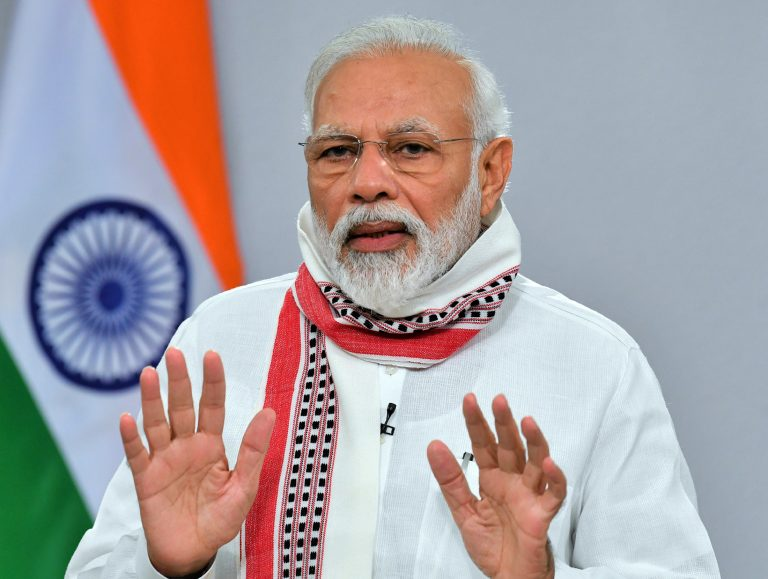 PM Modi holds a meeting to discuss ways to boost the agriculture sector