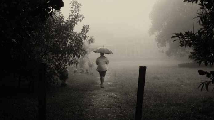 Monsoon in India