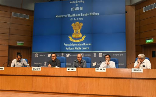 Shri Sanjay Dhotre asks Postal Department to continue their untiring efforts for serving the people during Covid-19 crisis