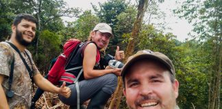 A Colombian's Diary: How to face the Coronavirus crisis for someone who works in Tourism?