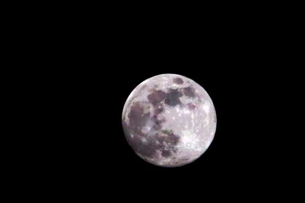 PARTIAL PHASE OF LUNAR ECLIPSE WILL BE VISIBLE IN INDIA ON WEDNESDAY, May 26, 2021