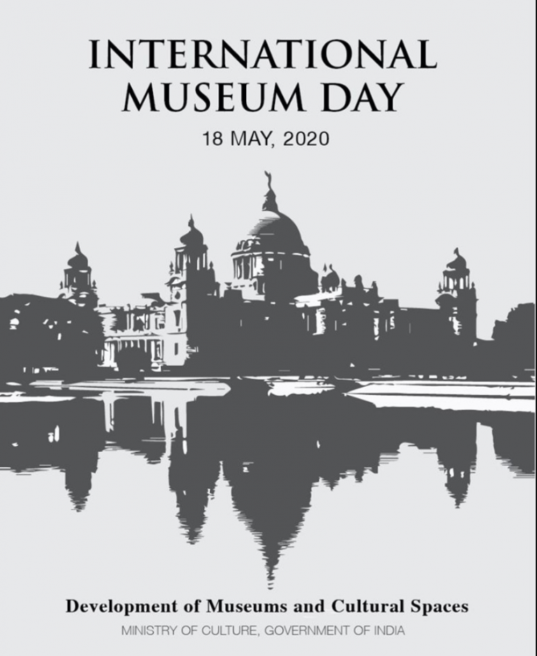 Development of Museums and Cultural Spaces, Ministry of Culture hosted a webinar on 'Revitalising Museums and Cultural Spaces' on the occasion of the International Museum Day today