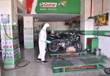 Castrol supports Covid-19 warriors across India