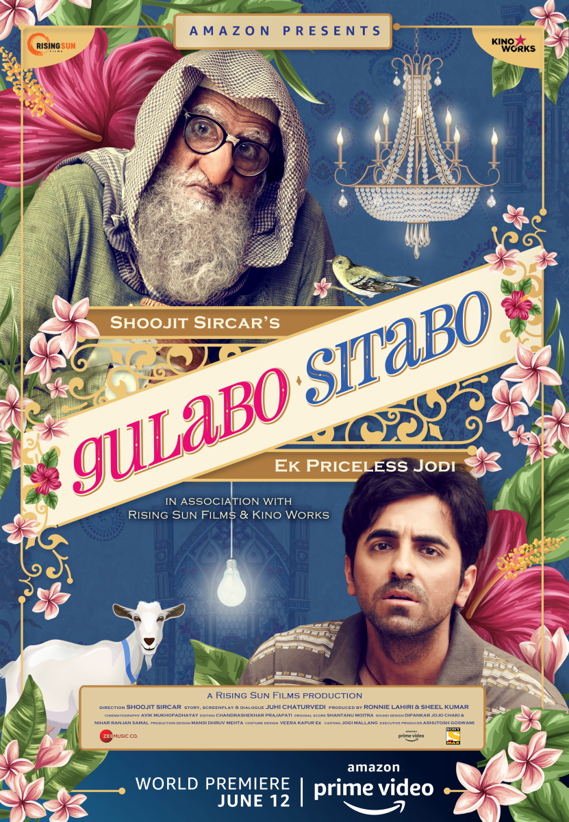 """Juhi Chaturvedi on """"Gulabo Sitabo"""" plagiarism allegation: It""""s my original work and I'm proud of it"""
