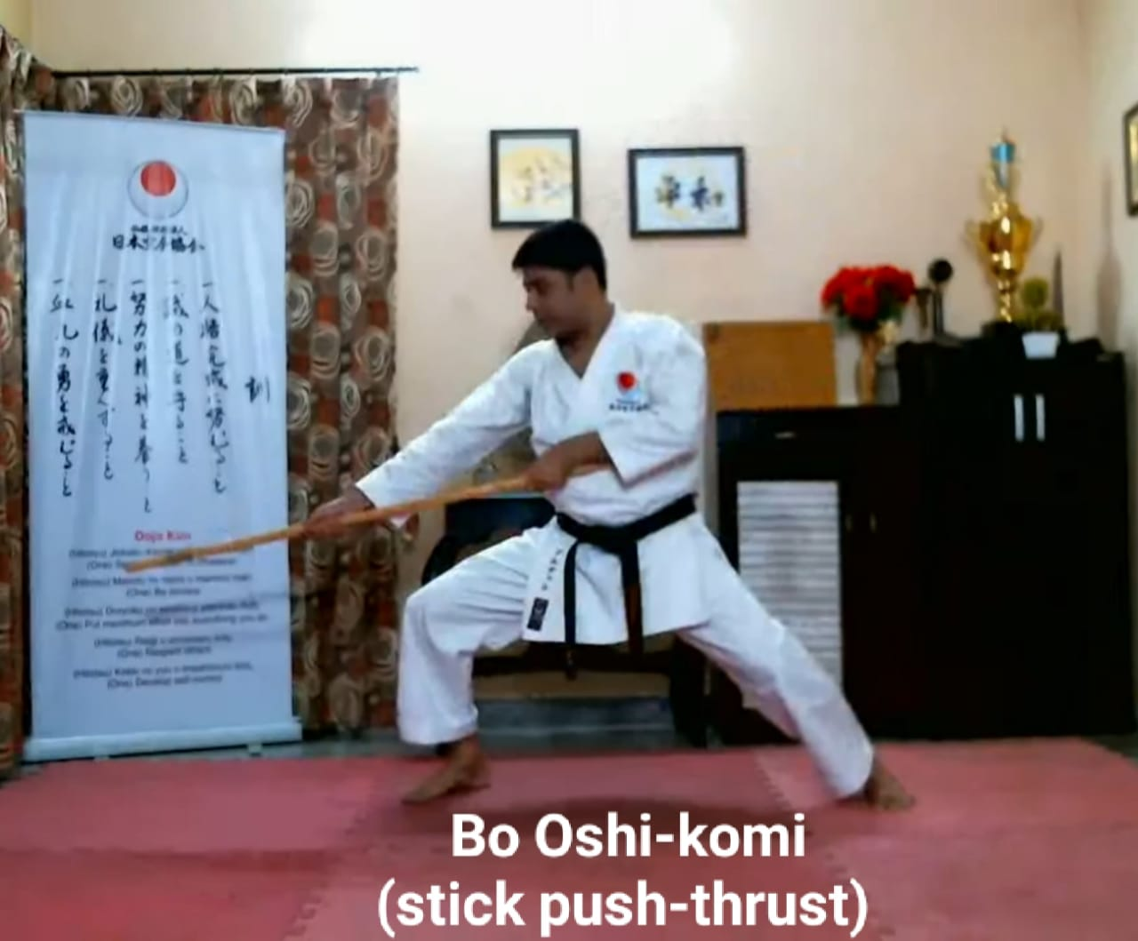 Global recognition of Kolkata Karate teachers