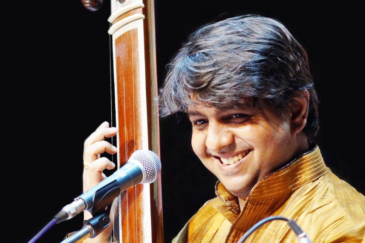 Online Indian Classical Concerts series - Shanti