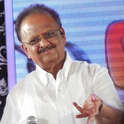 SP Balasubramaniam