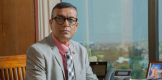Mr. Chandra Shekhar Ghosh, Managing Director and Chief Executive Officer...