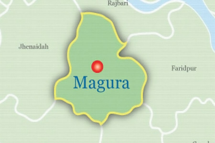 Magura District Bangladesh