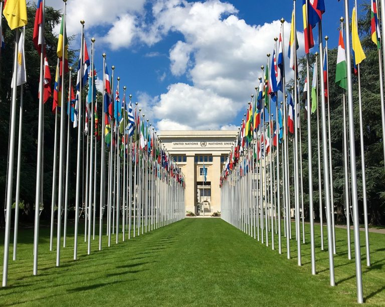 G7 Ministers' Statement on the UN General Assembly Special Session against Corruption