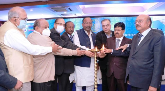 56th Annual General Meeting organized by President & Members of the Executive Committee of West Bengal Cold Storage Association held at The Lake Land Country Club, Howrah.