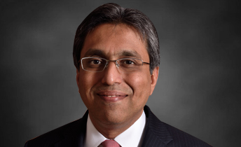 Dr. Anish Shah appointed Managing Director and Chief Executive Officer of Mahindra and Mahindra Ltd