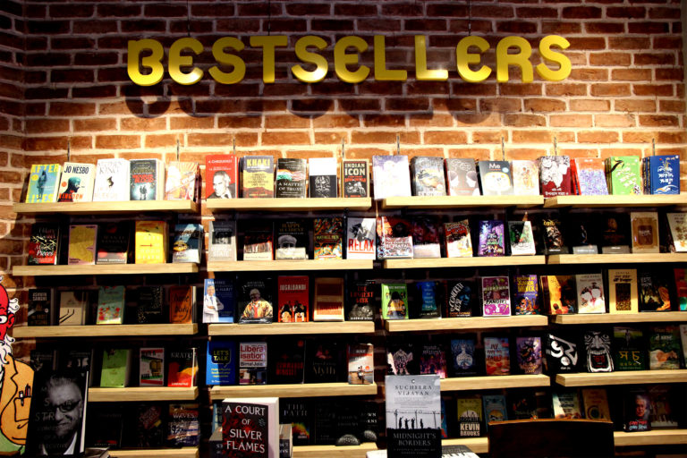 The Giant Starmark sale for lovers of books, movies, music, and more till March 31, 2021