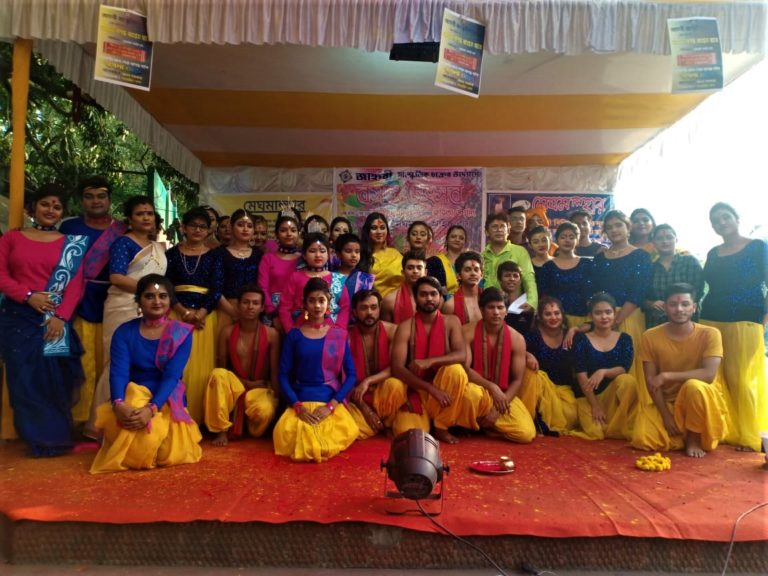 Janhabi Sanskritik Chakra all set to do the magic again on theater stages