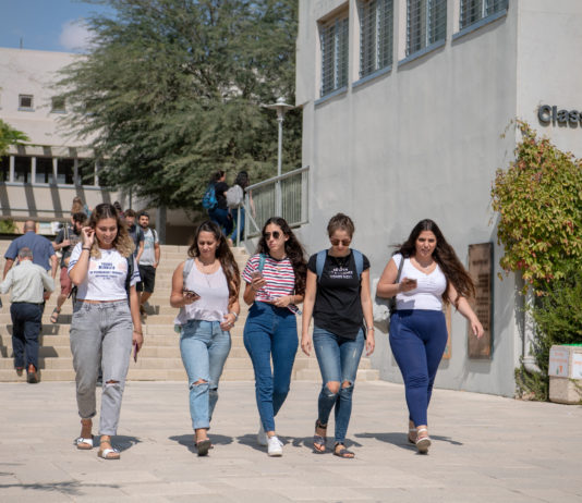Opening of the 2018-2019 Academic Year