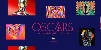 93 Oscars - 25 April 2021
