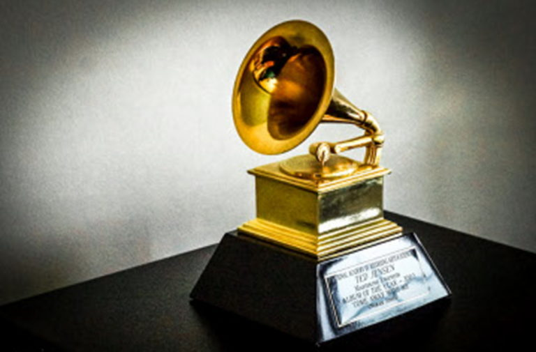 GRAMMY MUSEUM® REFRESHES ON THE RED CARPET EXHIBIT WITH NEW OUTFITS FROM 63RD GRAMMY AWARDS