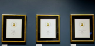 Recording Academy Hall of Fame Awards for the Miracles