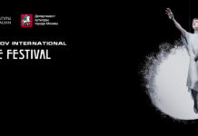 15th Chekhov International Theatre Festival