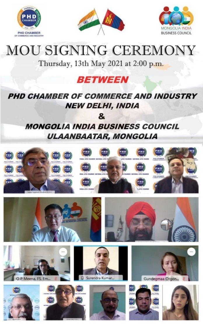 PHDCCI and MIBC
