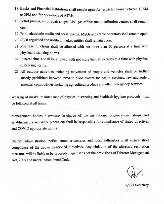 WB Government Order Page 3