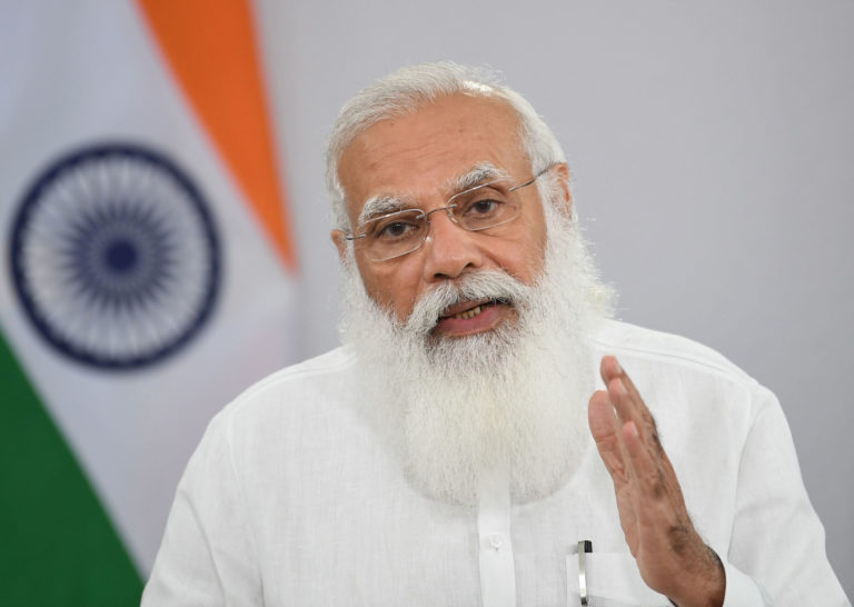 PM tweets about interaction with premier Science institutions
