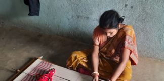 More than 6000 handloom weavers trained under Project 'Handmade in India' by EDII amid pandemic