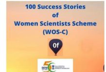 Journey of Women Scientists - From Break in Career to become Patent Professionals