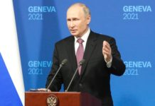 News conference following Russia-US talks