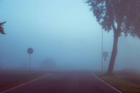 Researchers find an improved method of imaging objects through fog