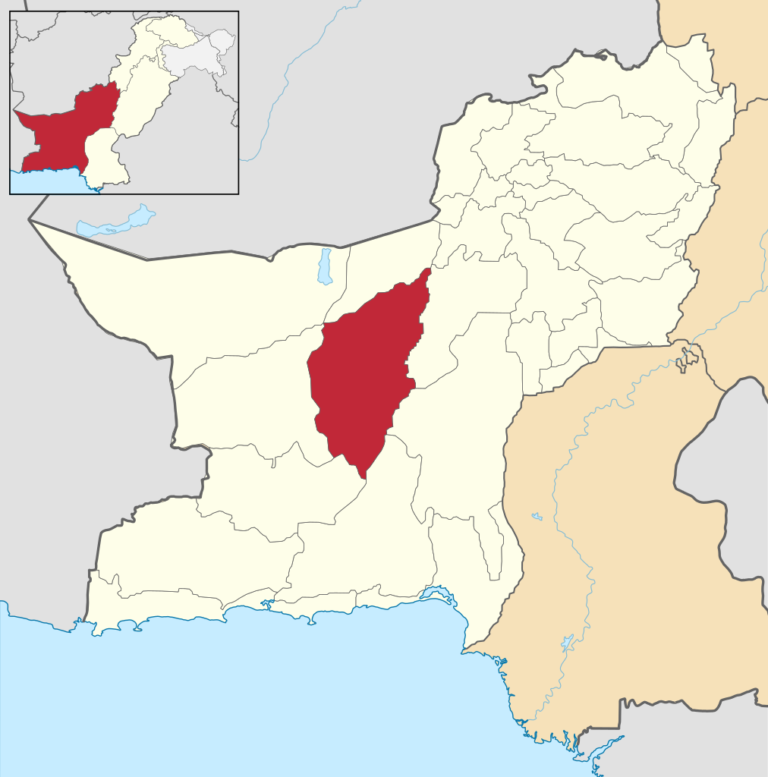 BLA accepts responsibility for the attack on operatives of Military Intelligence in Kharan