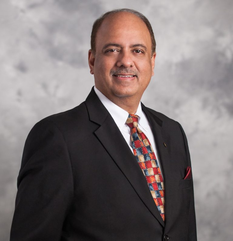 Shekhar Mehta elected Fourth Indian to lead the 116-year-old service organization as Rotary International President for 2021-2022